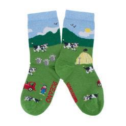 Calcetines Vacas niños SomosOcéano
