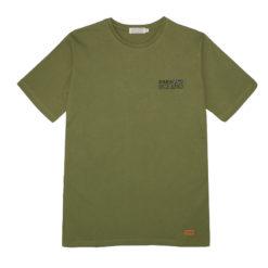 Camiseta Logo verde SomosOcéano