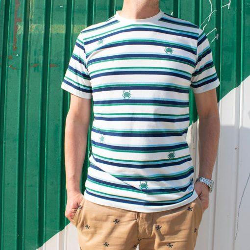 Camiseta Nécoras hombre