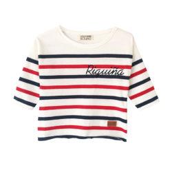 Camiseta Riquiña mariñeira niña