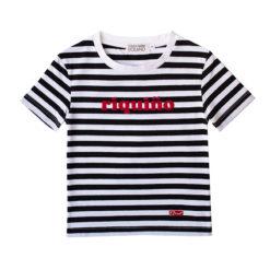 Camiseta Riquiño terciopelo rojo niño