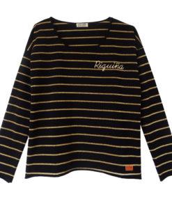 Camiseta Riquiña Oro SomosOcéano