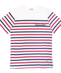 Camiseta Riquiño mariñeiro SomosOcéano