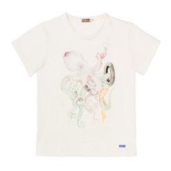 Camiseta Pulpos mujer SomosOceano