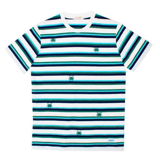 Camiseta Nécoras hombre SomosOcéano