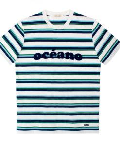 Camiseta Océano hombre SomosOcéano