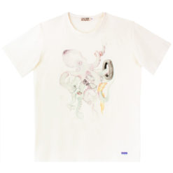Camiseta Pulpo hombre SomosOcéano