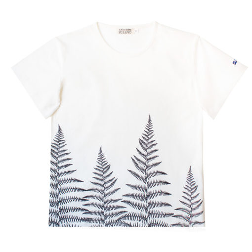 Camiseta Fentos mujer