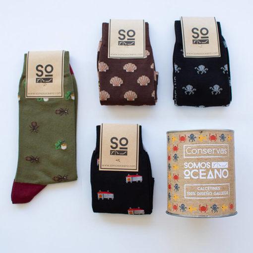Pack-Calcetines-Regalo-Clasico-SomosOceano