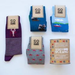 Pack-Calcetines-Regalo-Marinero-SomosOceano