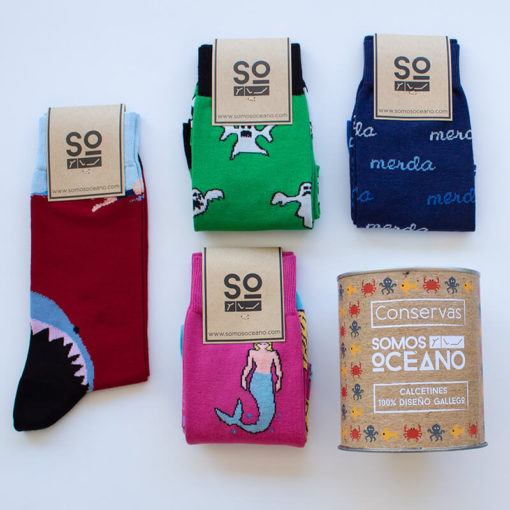 Pack-Regalo-Calcetines-Moderno-SomosOceano