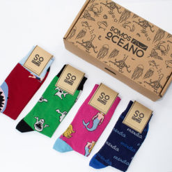 Pack calcetines Colores