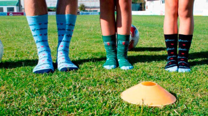 Blog Calcetines niños RC Celta SomosOcéano