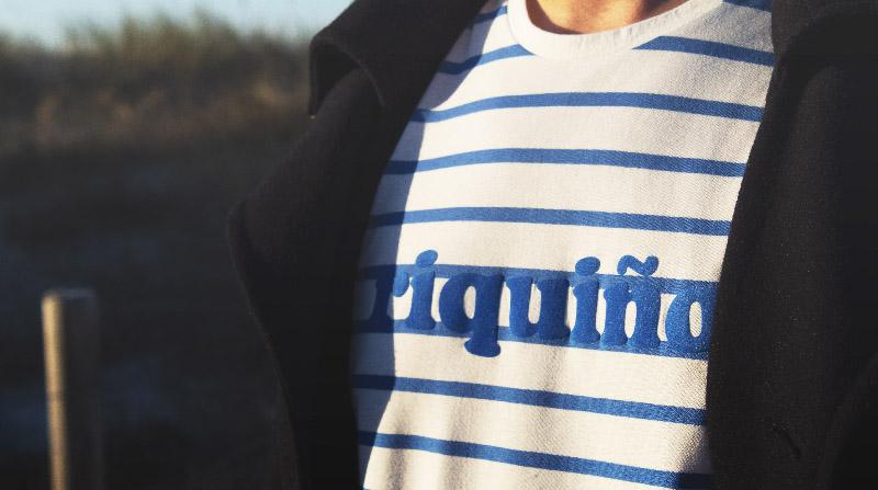 Nueva colección de camisetas SomosOcéano