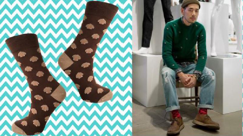 Nueva colección calcetines otoño invierno 2017