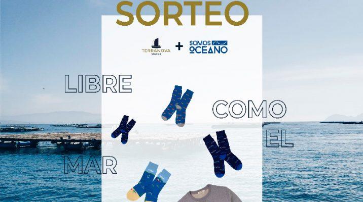 Sorteo Charter Terranova y SomosOceano