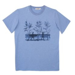 Camiseta Surf hombre