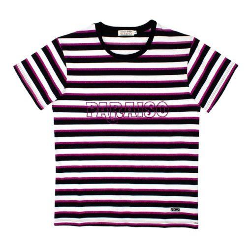 Camiseta Paraíso